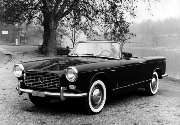 Images Of Lancia Appia Convertible 812 195759