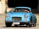 Lancia Appia Sport Zagato images