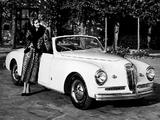 Images of Lancia Aprilia Cabriolet 1940–49