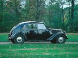 Lancia Aprilia 1937–49 pictures