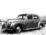 Lancia Aprilia Berlina Bilux (239) 1937–38 pictures
