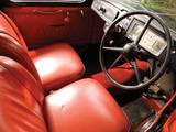 Lancia Aprilia 1937–49 wallpapers