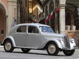 Photos of Lancia Aprilia 1937–49