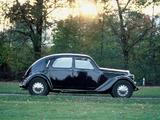 Pictures of Lancia Aprilia 1937–49