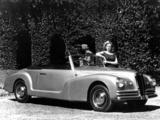 Pictures of Lancia Aprilia Cabriolet 1940–49
