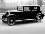 Lancia Artena Berlina 4 posti (228) 1931–32 photos