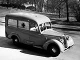 Photos of Lancia Artena Ambulanza 4ª serie (441) 1940–42