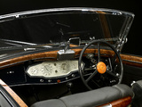 Images of Lancia Astura 4ª Serie Cabriolet by Boneschi (241) 1938
