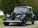 Lancia Astura Sports Saloon (III) 1933–37 pictures