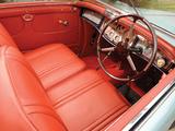 Lancia Astura Cabriolet 1938 pictures