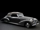 Lancia Astura 4ª Serie Cabriolet by Boneschi (241) 1938 wallpapers