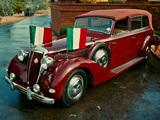 Lancia Astura Ministeriale Convertible Stabilimenti Farina 1939 images