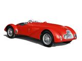 Lancia Astura Colli Spyder 1939 photos
