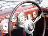 Lancia Astura 4ª Serie Cabriolet (241) 1947 wallpapers