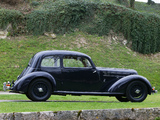 Pictures of Lancia Astura Sports Saloon (III) 1933–37
