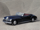 Pictures of Lancia Astura 4ª Serie Cabriolet (241) 1947