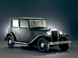 Lancia Augusta 1933–37 images