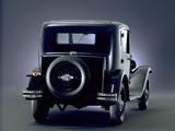 Lancia Augusta 1933–37 photos