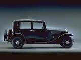 Lancia Augusta 1933–37 wallpapers