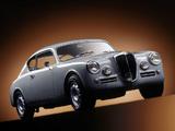 Images of Lancia Aurelia GT (B20) 1951–53