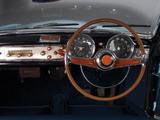 Images of Lancia Aurelia B53 Coupé 1952