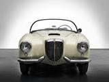 Images of Lancia Aurelia GT Convertible (B24) 1954–55