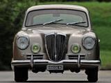Lancia Aurelia GT (B20) 1951–53 images