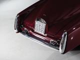 Lancia Aurelia PF200 Spyder (B52#1052) 1953 wallpapers