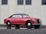 Lancia Aurelia (B20) Coupe 1954 images