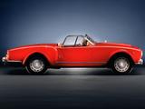 Lancia Aurelia GT Convertible (B24) 1954–55 images