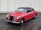 Lancia Aurelia (B20) Coupe 1954 photos