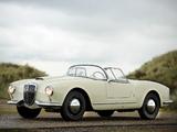 Lancia Aurelia GT Convertible (B24) 1954–55 pictures