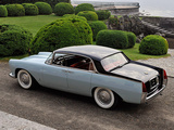 Lancia Aurelia Florida (B56) 1955–56 images