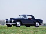 Lancia Aurelia GT Convertible (B24) 1956–58 photos