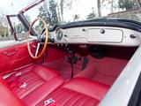 Lancia Aurelia GT Convertible US-spec (B24) 1956–58 photos