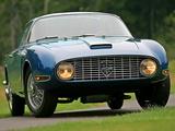 Lancia Aurelia Nardi Blue Ray II 1958 images