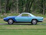 Lancia Aurelia Nardi Blue Ray II 1958 photos