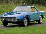 Photos of Lancia Aurelia Nardi Blue Ray II 1958