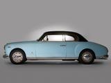 Pictures of Lancia Aurelia B53 Coupé 1952