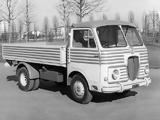 Images of Lancia Beta 190 1957–61