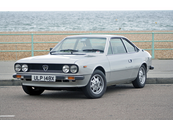 Images of Lancia Beta Coupe (3 Serie) 1978–81
