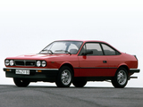 Images of Lancia Beta Coupe VX (4 Serie) 1982–84