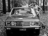 Lancia Beta LX (828) 1972–75 photos