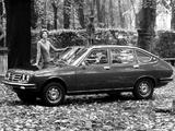 Lancia Beta LX (828) 1972–75 wallpapers