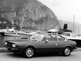 Lancia Beta Coupé (828) 1973–75 wallpapers