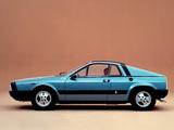 Lancia Beta Montecarlo 1974–78 pictures