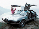 Lancia Beta Mizar (828) 1974 pictures