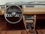 Lancia Beta Montecarlo 1974–78 wallpapers