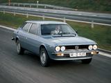 Lancia Beta HPE (828) 1978–81 pictures