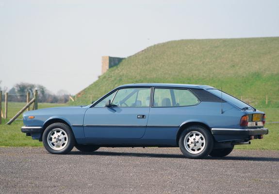 Lancia Beta H.P. Executive (3 Serie) 1981–84 images